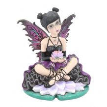 LUNA LITTLE SHADOWS FIGURINE